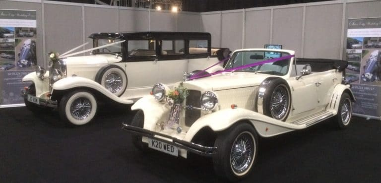 Wedding Cars Aberdeen