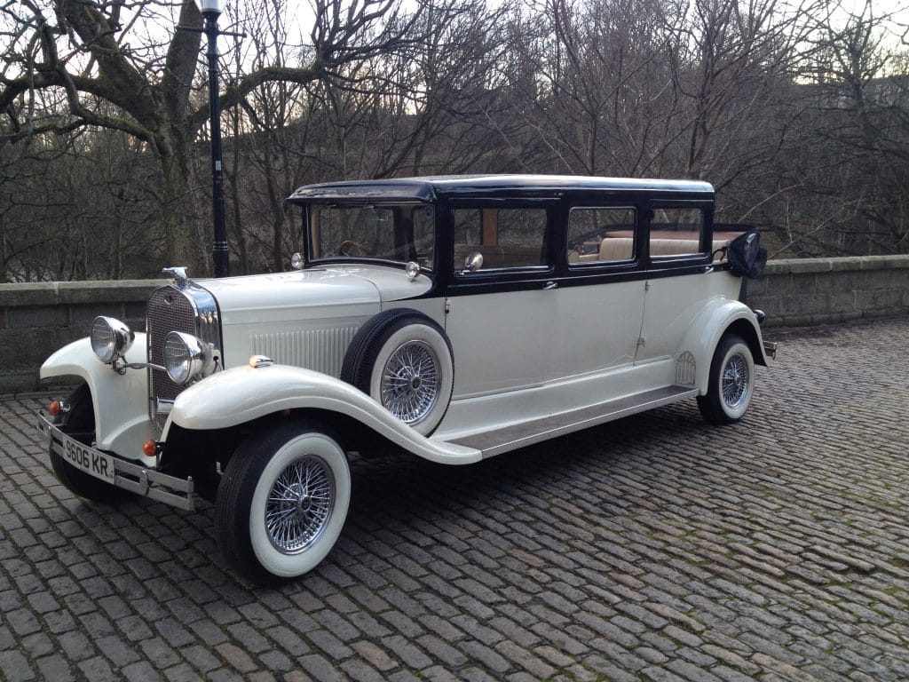 Bramwith Limousine Wedding Car Hire